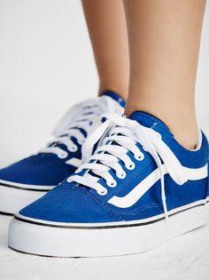 1911da0daa7 Old Skool Canvas Sneaker
