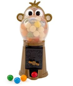Monkey Gumball Machine * You can find out more details at the link of the image.