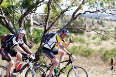 Cycle Canberra to Tharwa