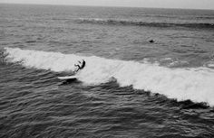 I'm terrible at surfing. Then why do it? Because the freedom to fail without caring is revelatory.
