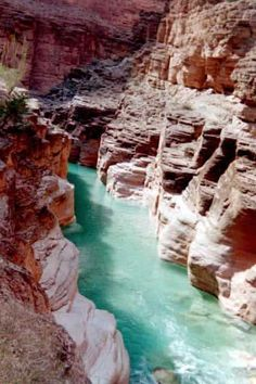 Havasu canyon Grand Canyon - amazing, somewhere definitely on the list of places we gotta see