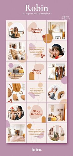 Instagram Feed Ideas Posts, Instagram Feed Layout, Instagram Collage, Instagram Grid, Instagram Design, Inmobiliaria Ideas, Preview Instagram, Comunity Manager, Collage Template