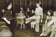 Heidelberg 1949: Vindecări extraordinare în faţa medicilor - Spondiloză anchilozantă (Morbus Bechterew)