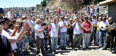 Viviendas para zonas incendiadasFamilias afectadas en Tijuana recibieron nueva vivienda en la Colonía El Rubí. Cortesía Ayuntamiento de Tiju...