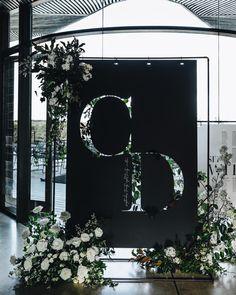 Wedding Backdrop Design, Wedding Reception Design, Wedding Entrance, Wedding Signage, Wedding Art, Our Wedding, Wedding Decorations, Entrance Signage, Wedding Congratulations