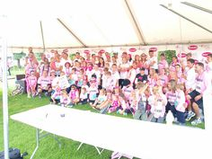 #TBT to team pictures from our Team Tailgate Area at the 2015 Susan G. Komen Southeast Wisconsin Race for the Cure! Click through to find your picture!