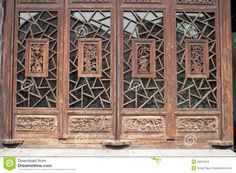 chinese-old-style-door-28254018.jpg (1300×955)