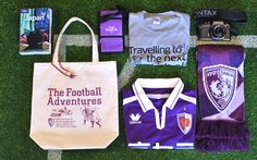 merchandise Total Purple 惣紫