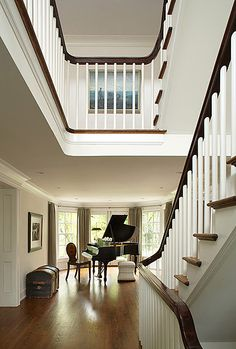 i want stairs like this