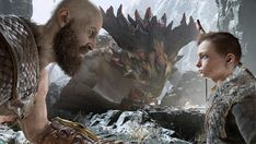 Sony Reveals God of War Trailer and Release Date