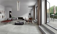 Flooring SPACES LIGHT by CERAMICA FONDOVALLE