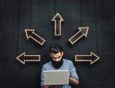 In 7 einfachen Schritten die richtige Nische finden! #blogpreneur  Ein Business starten ist heute fast so einfach wie eine Facebook Seite einzurichten. Die Domain wird schnell über einen Hoster registriert, dank WordPress und dem richtigen Theme ist die Seite auch recht schnell eingerichtet und wenn du halbwegs gut im Texten bist, sind die ersten Beiträge auch schnell online.  Ich erstelle eine neue Business-Seite innerhalb von wenigen Tagen!