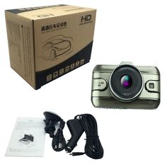 """New 3.0"""" Car Dvr Camera Full HD1080P Car Video Recorder Night Vision Car Camera Dash Cam. Item Type: Car DVRInterface: AV-Out,USB2.0,Micro SD/TFOSD Language: Chinese (Simplified),Russian,Italian,French,Japanese,German,English,Portuguese,KoreanVideo Format: AVISpecial Features: Microphone,Motion Detection,Led Display,Anti Vibration,Time&Date Display,Cycle Recording,G-sensor,Cyclic Recording,Night VisionVideo Code: MJPGGPS logger: NoneBattery: Built-inView angle: 170°Assembly Mode: Portable…"""