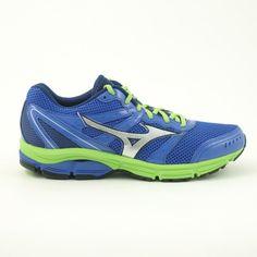 best service 870f4 5b969 Mizuno Wave Impetus 2 Uomo Blu - nuova collezione A I 2014-15  run  running   corsa  podistica  mizuno  footwear