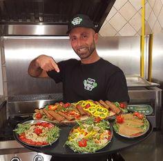 Macelleria Vegetariana Gagliano  #GreenWhereabouts #napoli #veggy #vegetariano