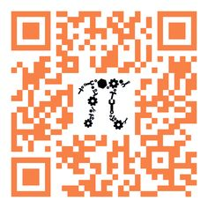 Team 5830, The Irrational Engineers has created a QR code to help people find their awesome website. #Team5830 #IrrationalEngineers #OMGROBOTS