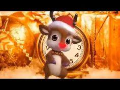 Gif Silvester, Videos, Christmas Ornaments, Holiday Decor, Youtube, Fan, Snacks, Club, Ice Cream Van