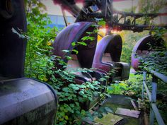 The 18 Most Hauntingly Beautiful Abandoned Places In Germany