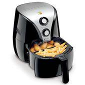 The Oilless Fryer - Kitchen Appliance; Kitchen Gadgets