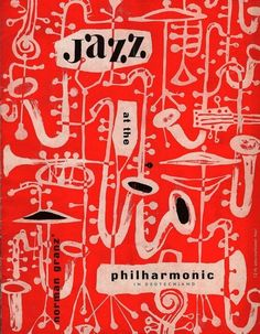 Jazz at the Phiharmonic by Günther Kieser