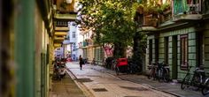 Nachhaltig unterwegs in Hamburg: 8 Tipps