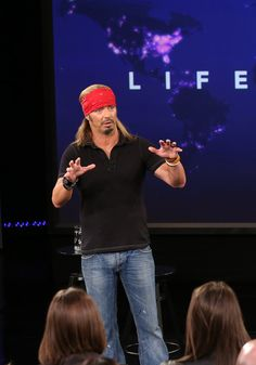 Full Episode: Lifeclass with Bret Michaels