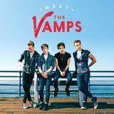 Meet the Vamps [Bonus Tracks] [CD]