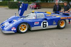 Festival of Speed Goodwood 2017 Photographs by Marcia White and George Morris. We are taking a look back at some of the spectacular machinery that appeared at the Goodwood Festival of Speed, held at the end of June and beginning…