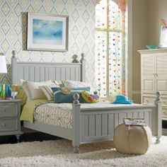 Young America myHaven Cottage Bed. #laylagrayce #bed #new