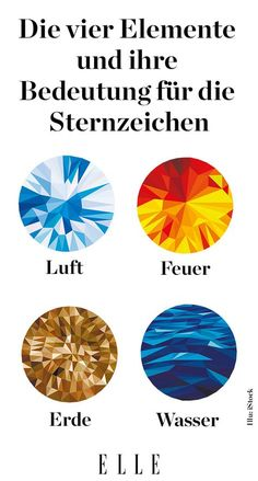 Sternzeichen: Die vier Elemente und ihre Bedeutung – Zodiac sign: the four elements and their meaning – sign Aries Constellation Tattoo, Developmental Psychology, Zodiac Society, Early Education, Best Friend Gifts, Early Learning, Child Development, Constellations, Sensitive Skin