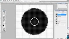 Tutorial: How to create an animated optical illusion in Adobe Photoshop