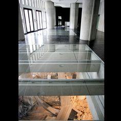 Bernard Tschumi, Interior Exterior, Interior Design, Mycenae, Parthenon, Athens Greece, Greece Travel, Contemporary Architecture, Arctic