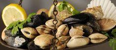 frutos del mar chile - Buscar con Google Chile, Puntarenas, Stuffed Mushrooms, Vegetables, Food, Google, Image, Seafood, Chili