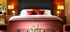 The Strand Hotel Limerick, perfect for exploring the foodie delights of Co Clare and Co Limerick