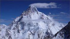 Climb K2