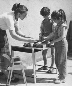 Teresa Kruszewska projekty dla dzieci