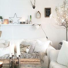 Juleinspirasjon fra leserne våre - Vakre Hjem & InteriørVakre Hjem & Interiør