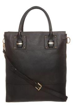 Zign Shopping Bag - black - Zalando.de