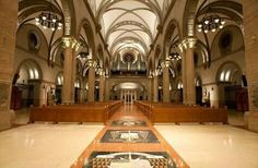 Manila Cathedral-Basilica, Philippines