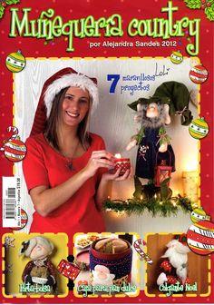 muñequeria country-Alejandra Sandes-2012-año1-no7 - Marcia M - Álbuns da web do Picasa