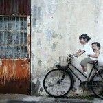 16 beloved Street Art Photos – June 2012