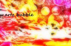 artz bubble