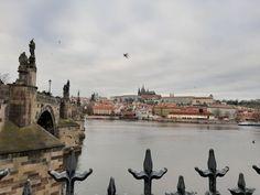 Prague Charles Bridge, Paris Skyline, Louvre, Travel, Viajes, Destinations, Traveling, Trips
