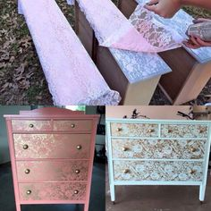 16 Creative Painting Ideas For Your Furniture 10