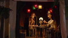 """""""Boxcar Fair"""" was created by Brock Scott and artist Tom Haney (puppets) for the band Little Tybee. The entire video was shot in one take with no cuts or edits.  Directed By: Brock Scott and Tom Haney 2012.   Click link to see video."""