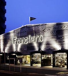 [南青山] FrancFranc Aoyama