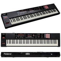 Roland FA-08 Workstation – jetzt € 95,- Rabatt http://www.lautsprecher-shop.com/musikinstrumente/roland-fa-08-workstation-jetzt-e-95-rabatt/