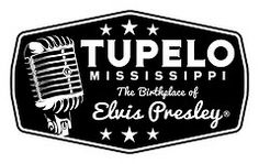 Tupelo Mississippi Elvis Presley's Birth Place