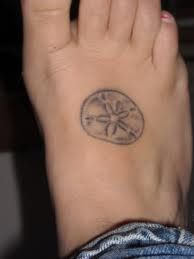 Sand Dollar: I'm getting this tattoo. Just not in that spot. End of story.