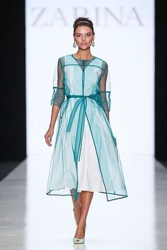 64 ideas dress fashion couture summer 2015 for 2019 Look Fashion, Fashion Details, Fashion Show, Fashion Design, Fashion 2015, Fashion Tips, Couture Fashion, Runway Fashion, Womens Fashion